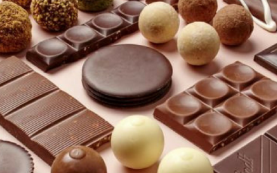 Chocolate Cravings And Willpower