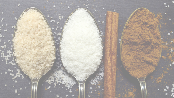 Is Sugar Really Poison?